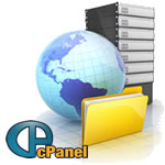 Web Hosting Control Panel Login