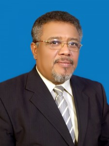 Alhadi Salih Ali - ABD Technology Inc Chief Product Officer