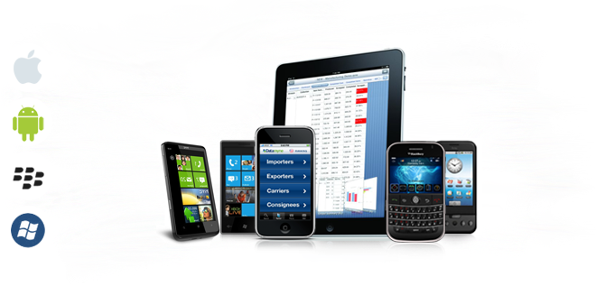 Mobile Application Development All OS System