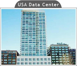 DATA CENTER IN USA