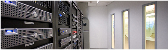 AU Data Center Well-maintained & Reliable Servers