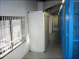 UK Data Center Servers FULLY REDUNDANT NETWORK
