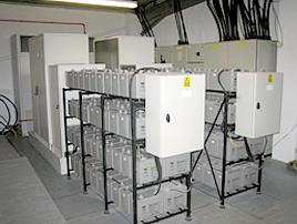 UK Data Center Servers 02 FULLY REDUNDANT NETWORK