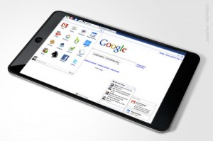 Android Tablet - Google Tablet 7 Inch