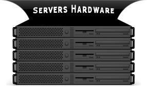 Servers Hardware