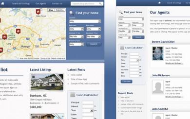 ABD Technology Web Design for Real-Estate-Business