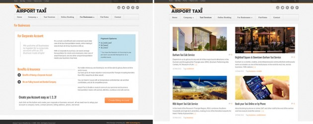 ABD Technology Web Design for Taxi-Cab-Shuttle-02
