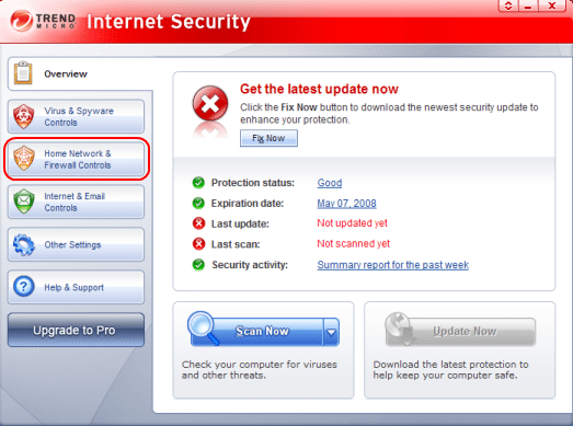 How to Unblock a Website in Trend Micro - ABD Technology Inc