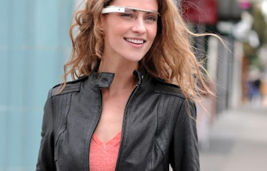 Google New Project Glass photos