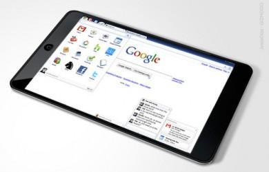 Google Tablet 7 Inch