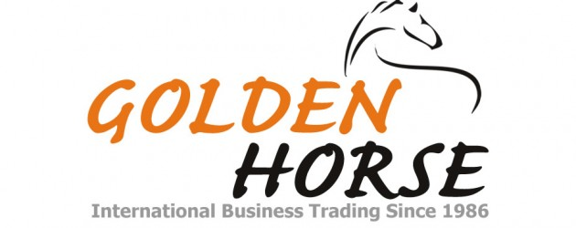 Golden Horse Inc Logo Design by ABD-Technology Inc