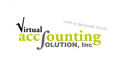 Accounting Business Logo Design by ABD Technology Inc