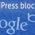 Wordpress Blocking Seacrh Engines