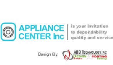 Small-Appliance-Service-Center-Logo-Design-by-ABD-Technology