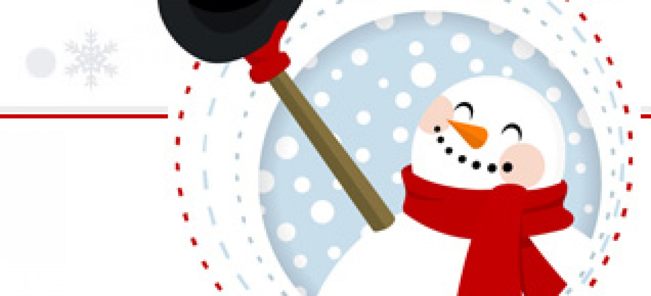 Happy Holidays from ABD Technology Inc