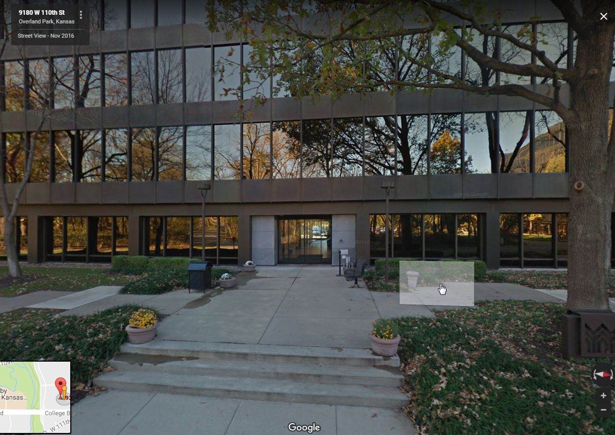 ABD Technology -Environ Building, Chapel Hill, NC Location