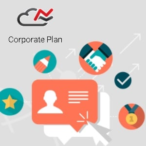 CORPORATE-HOSTING-PLAN