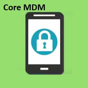 Core MDM - Mobile Device Management