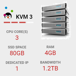 KVM-3-VPS-HOSTING