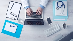 Medical Business Backup & Disaster Recovery