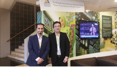 Malaysia Cybersecurity Enabling Ecosystem MDEC