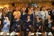 Malaysian Internet Governance & Government Support of Cyber Security for a Trusted Digital Economy